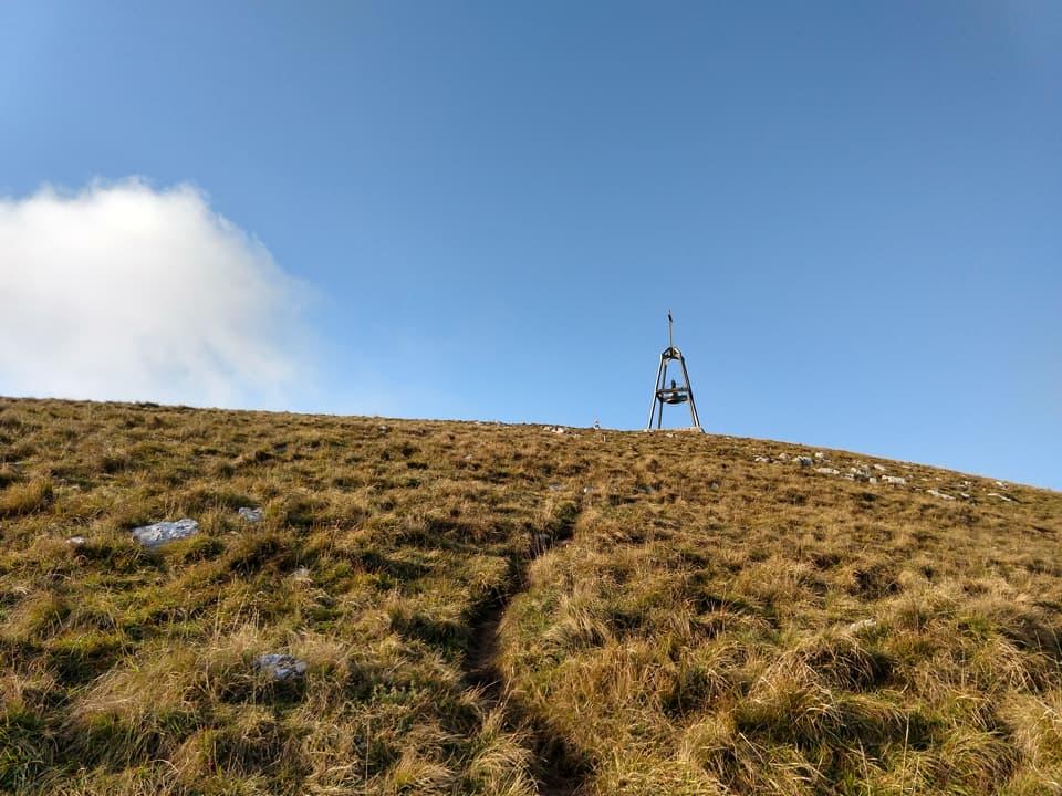 Monte Bronzone da Sarnico
